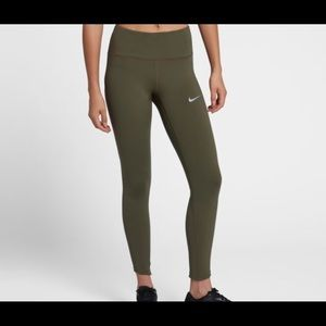 Women's High-Rise 7/8 Running Tights Nike Epic Lux